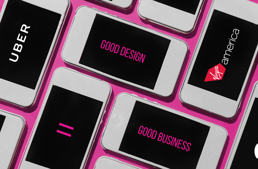 Why Good Design is Good for Your Business — and Employee Experience